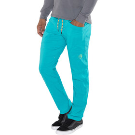 La Sportiva Talus Pants Men Tropic Blue
